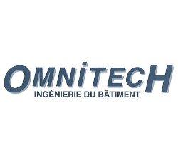 Omnitech - Bureau d'études structure et VRD
