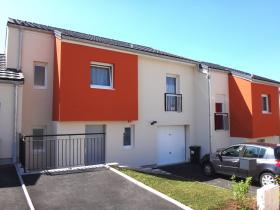 Construction de 5 logements individuels