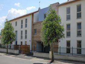 Construction de 17 logements seniors