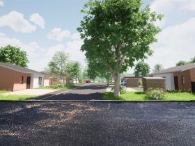 Construction d'une Maison des Services au Public