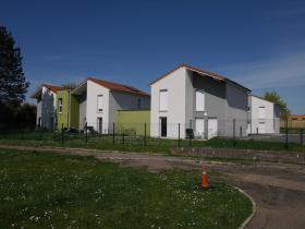 Construction d'une Gendarmerie et de logements