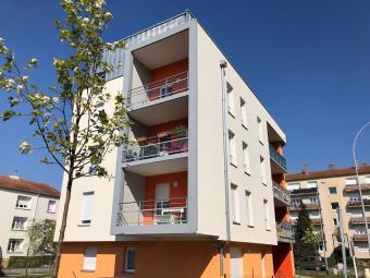 Construction de 10 logements collectifs